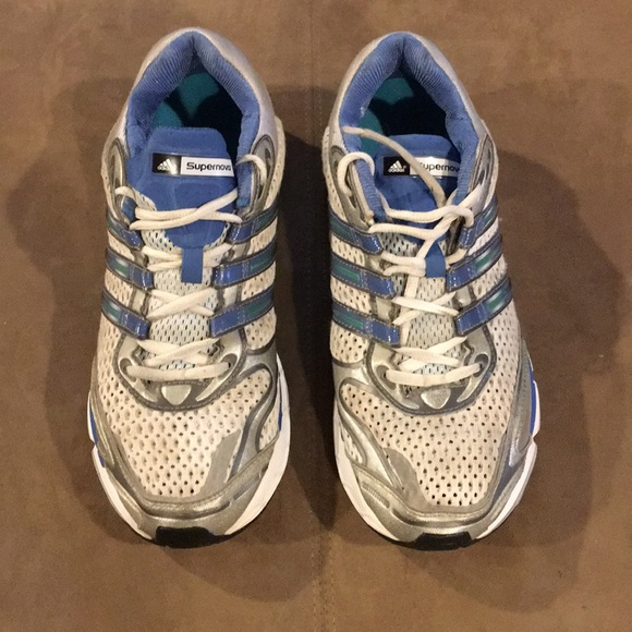 Adidas Adiprene+ Men's Running Shoes, Size 9.5 Property Room Adiprene Supernova herre løb 11 Poshmark
